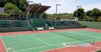 日曜テニス教室☆