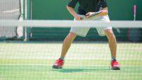 テニス日和☆