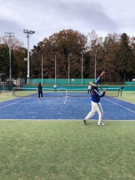 tennisibennto
