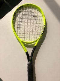 ガット張りキャンペーン!ウィングローバルテニスアカデミー熊谷