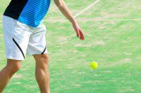 熊谷市テニス大会