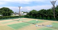 本日はテニスイベントを行いました!