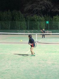 ウィングローバルテニスアカデミー熊谷では