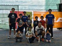 3周年イベントとご参加ありがとうございました! 幕張テニススクール