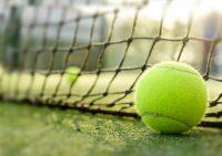 今年も残り1ヶ月! 幕張テニススクール