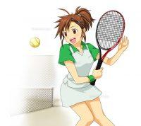 今月のテーマ 幕張テニススクール
