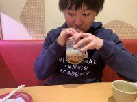 明日は鈴木コーチに代行です! 幕張テニススクール