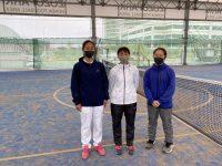 優勝・準優勝! 幕張テニススクール