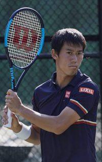 ラケット変更! 幕張テニススクール