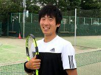 明日(12/9)は鈴木コーチのラストレッスン! 幕張テニススクール