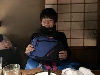 鈴木コーチ・安達コーチの歓送迎会やりました!