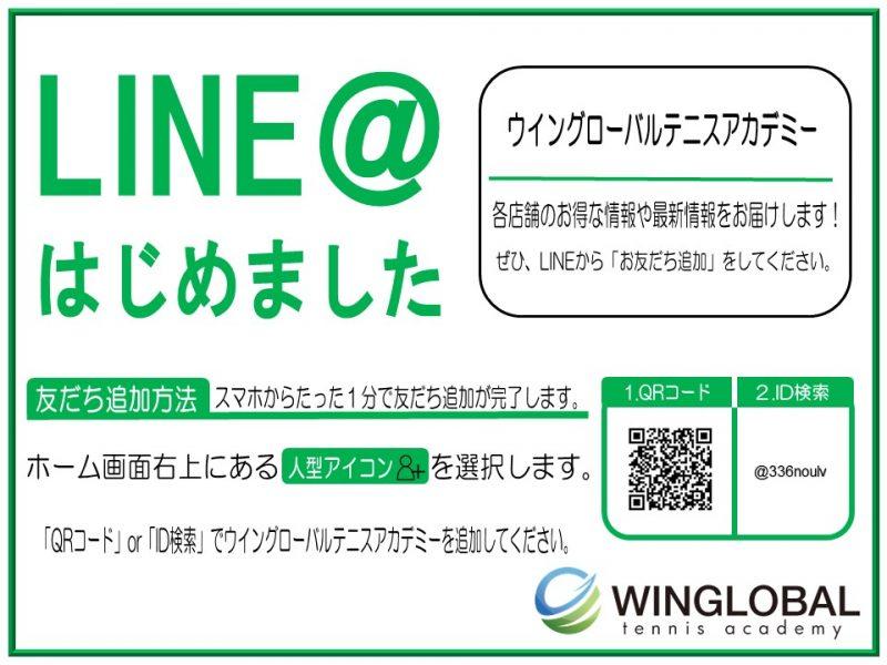 LINE追加プレゼンテーション1