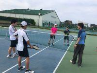 5月3日~5日までテニス合宿でした!智光山公園テニススクール