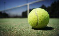 元気になりました!智光山公園テニススクール